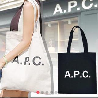 アーペーセー(A.P.C)のa.p.c アーペーセー トートバッグ(トートバッグ)
