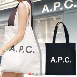 アーペーセー(A.P.C)のa.p.c トートバッグ 新品未使用(トートバッグ)