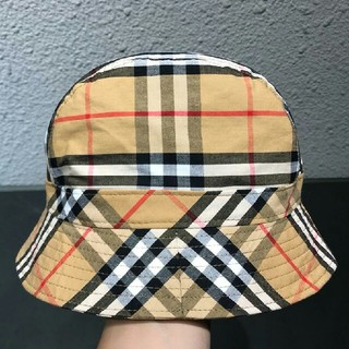 バーバリー(BURBERRY)のバーバリー burberry ハット 帽子 (ハット)