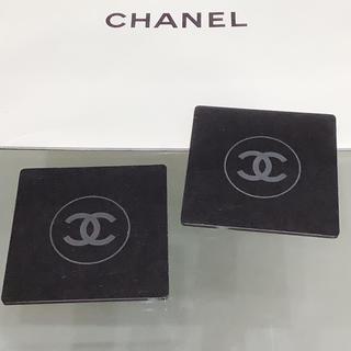 シャネル(CHANEL)のシャネル  コースター(テーブル用品)