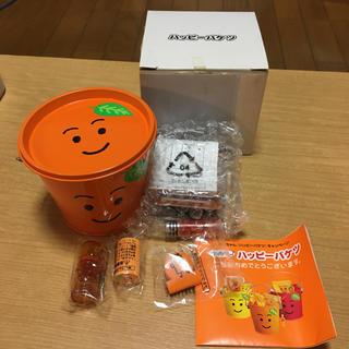 サントリー(サントリー)のなっちゃんハッピーバケツ オレンジ(その他)