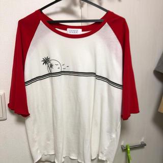 ローリーズファーム(LOWRYS FARM)のローリーズファーム 試着のみ(Tシャツ(長袖/七分))