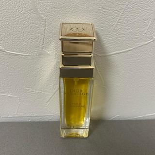 ディオール(Dior)のディオール プレステージ ソヴレーヌオイル(フェイスオイル / バーム)