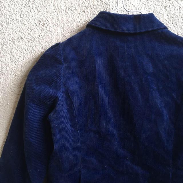 POLO RALPH LAUREN(ポロラルフローレン)のラルフローレン ジャケット100 ナイガイ製 キッズ/ベビー/マタニティのキッズ服 男の子用(90cm~)(ドレス/フォーマル)の商品写真