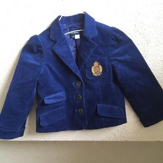 ポロラルフローレン(POLO RALPH LAUREN)のラルフローレン ジャケット100 ナイガイ製(ドレス/フォーマル)