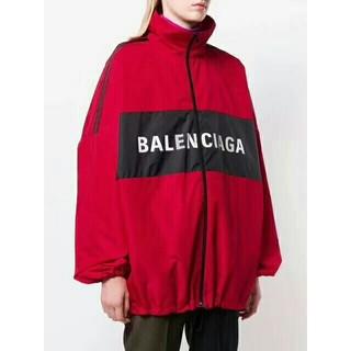 バレンシアガ(Balenciaga)のオーバー  Balenciaga男女兼用(ブルゾン)