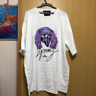 ミルクボーイ(MILKBOY)のMILK BOY AYMMY コラボ Tシャツ(Tシャツ(半袖/袖なし))