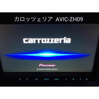 Pioneer - カロッツェリア ZH09 フルセグ Bluetooth USB DVD