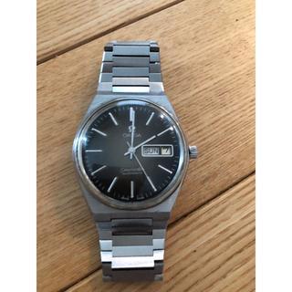 オメガ(OMEGA)のはやか様専用 オメガ シーマスター アンティーク 自動巻き(腕時計(アナログ))