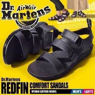 ドクターマーチン(Dr.Martens)の早い者勝ち‼️ ドクターマーチンレッドフィン UK6(サンダル)