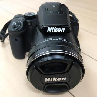 Nikon - Nikon COOLPIX P900