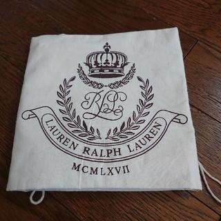 ラルフローレン(Ralph Lauren)のラルフローレン布袋(ショップ袋)