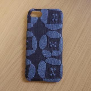 ミナペルホネン(mina perhonen)のミナペルホネン * iPhone7ケース * ハンドメイド(iPhoneケース)