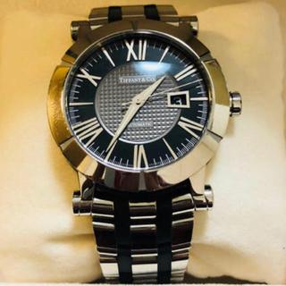 ティファニー(Tiffany & Co.)のTiffany &Co. アトラス ジェント(腕時計(アナログ))