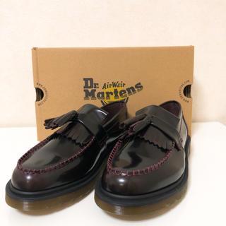 ドクターマーチン(Dr.Martens)のドクターマーチン   タッセルローファー UK6 25cm(ローファー/革靴)