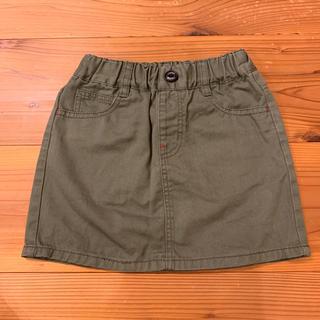 ⭐︎値下げ⭐︎スカート サイズ110(スカート)