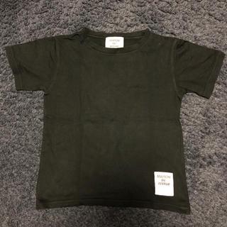 メゾンドリーファー(Maison de Reefur)のMAISON DE REEFUR キッズTシャツ サイズ120(Tシャツ/カットソー)