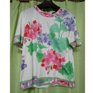 レオナール(LEONARD)のレオナール (Tシャツ(半袖/袖なし))