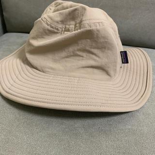 パタゴニア(patagonia)のパタゴニア帽子(ハット)