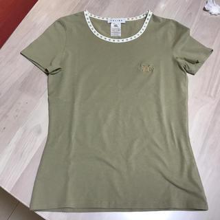 セリーヌ(celine)のセリーヌTシャツ Sサイズ(Tシャツ(半袖/袖なし))
