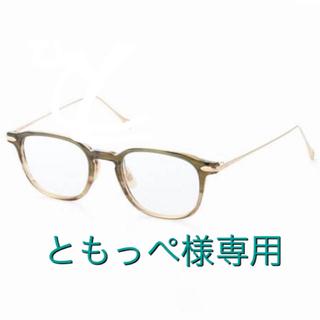 ドゥーズィエムクラス(DEUXIEME CLASSE)のアパルトモン ENALLOID GRADATION GLASSES 新品(サングラス/メガネ)