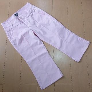 オークリー(Oakley)のオークリー レディース 七分丈パンツ 可愛いラウンドウェア 小さいサイズ(ウエア)