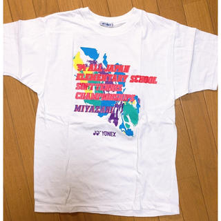 YONEX - ヨネックスTシャツ