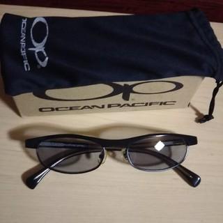 オーシャンパシフィック(OCEAN PACIFIC)のオーシャンパシフィック サングラス 未使用(サングラス/メガネ)