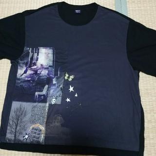 スカラー(ScoLar)の[値下げ]Tシャツ  ScoLor Parity  新品(Tシャツ/カットソー(半袖/袖なし))