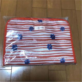 ツモリチサト(TSUMORI CHISATO)のひよこクラブ ツモリチサト ドライブポケット 新品(その他)