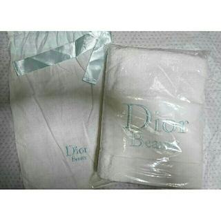 ディオール(Dior)の【Yolis様専用】Dior タオルセット(タオル/バス用品)