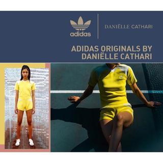 アディダス(adidas)の新品adidas Originals x Danielle Cathari 上下(トレーニング用品)