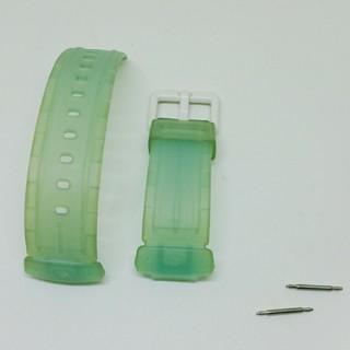 ベビージー(Baby-G)のCASIO Baby-G バンド バネ棒18mm  G-shock(腕時計)