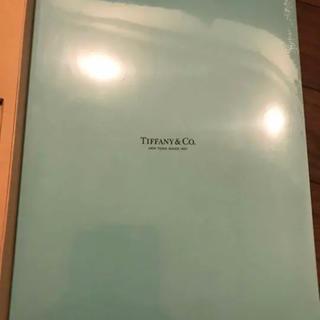 ティファニー(Tiffany & Co.)のTiffanyギフト&婚姻届(その他)