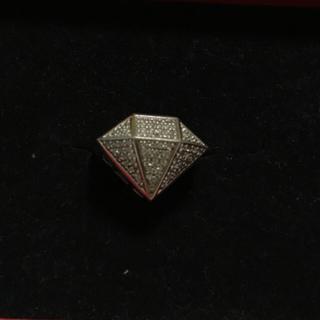 アヴァランチ(AVALANCHE)のアバランチ リング 指輪 ジルコニア 写真数枚あり(ネックレス)