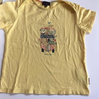 ポールスミス(Paul Smith)のポールスミス半袖Tシャツ3a 90cm95cm100cm(Tシャツ/カットソー)