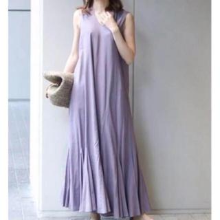 ドゥーズィエムクラス(DEUXIEME CLASSE)のMARIHA 夏の月影ドレス(ロングワンピース/マキシワンピース)