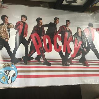サンダイメジェイソウルブラザーズ(三代目 J Soul Brothers)の三代目 ポスター(ポスター)