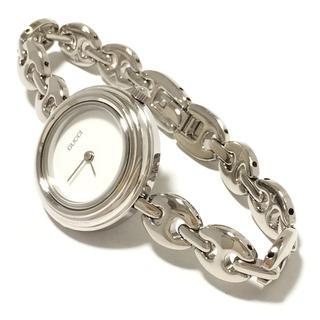 グッチ(Gucci)の3.美品 グッチ GUCCI 時計(腕時計)