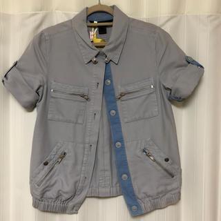 マークジェイコブス(MARC JACOBS)のマークジェイコブス トップス(シャツ/ブラウス(半袖/袖なし))