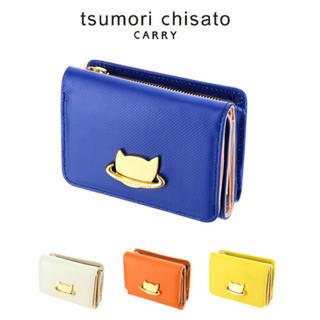 ツモリチサト(TSUMORI CHISATO)のツモリチサト 二つ折り財布(折り財布)