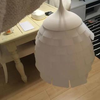 IKEA - IKEA シーリングライト 半年使用