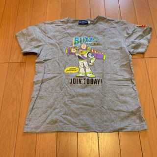 トイストーリー(トイ・ストーリー)の東京ディズニーリゾート バズTシャツ 150(Tシャツ/カットソー)