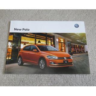 フォルクスワーゲン(Volkswagen)のフォルクスワーゲン Volkswagen Polo【カタログ】(カタログ/マニュアル)
