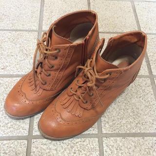 ブーツ☆4L(ブーツ)