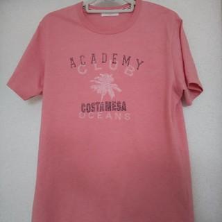 バックナンバー(BACK NUMBER)のTシャツback numberバックナンバーピンク(Tシャツ/カットソー(半袖/袖なし))