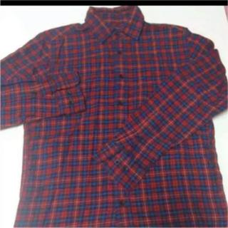 ユニクロ(UNIQLO)のUNIQLO チェックシャツ(シャツ)