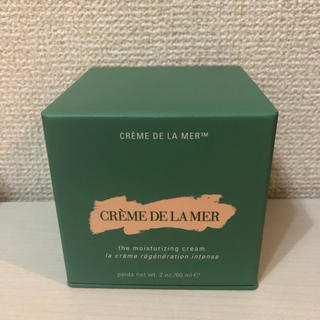 DE LA MER - ドゥ・ラ・メール 新品クリーム60ml
