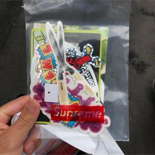シュプリーム(Supreme)のsupreme ステッカー buju 8枚セット(その他)