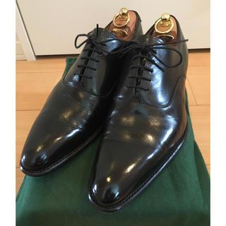 ポールスミス(Paul Smith)のポールスミス(英Cheney製)革靴 81/2(ドレス/ビジネス)
